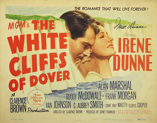 Click to see more info on 'White Cliffs of Dover, The'