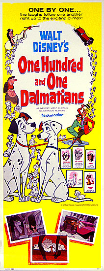 Click to see more info on '101 Dalmatians'