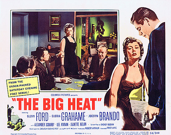 Click to see more info on 'Big Heat, The'