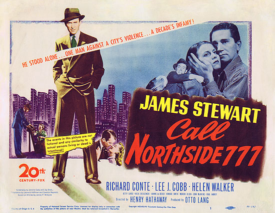 Click to see more info on 'Call Northside 777'