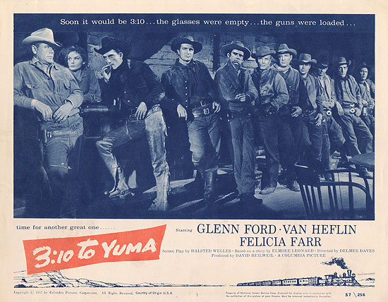Click to see more info on '3:10 to Yuma'