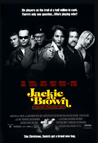 Click to see more info on 'Jackie Brown'